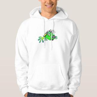 pelago hooded sweatshirt