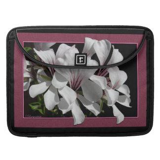 Pelargonium Funda Para Macbooks