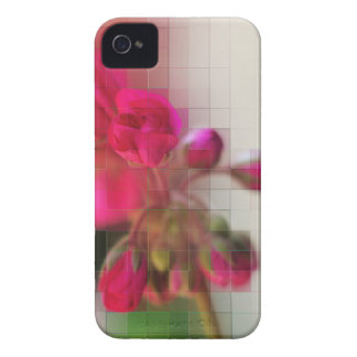 Pelargonium iPhone 4 Case