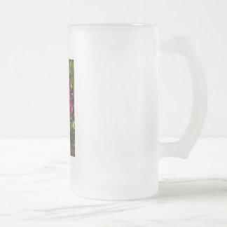 Pelargonium Taza De Café
