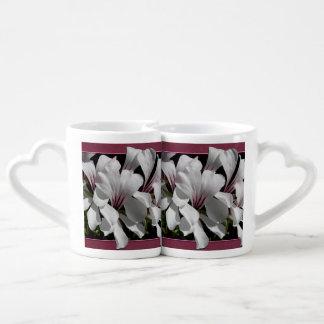 Pelargonium Tazas Amorosas