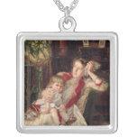 Pelea de la familia, 1890 joyerias personalizadas