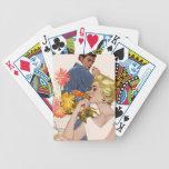 Pelea del aniversario cartas de juego