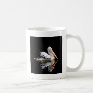 PELECANUS CONSPICILLATUS (Australian pelican) ~ Coffee Mug