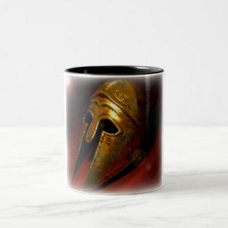 Peleponese mug