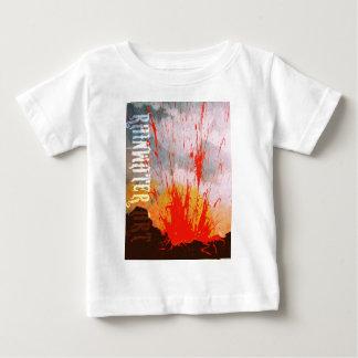 Pele's Fire Baby T-Shirt