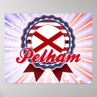 Pelham, AL Posters