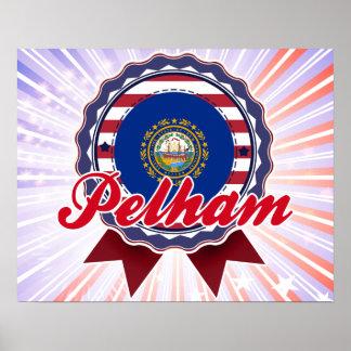 Pelham, NH Posters