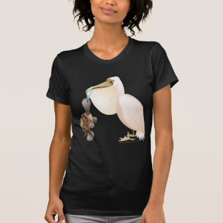 pelican and turtle shirts