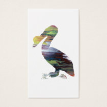 Pelican art