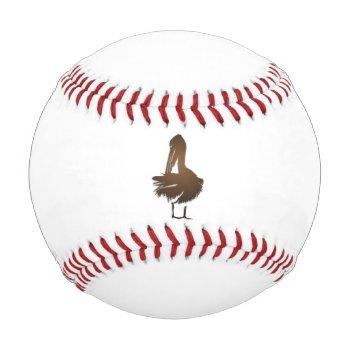 Pelican Baseball