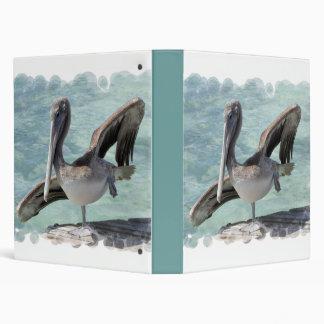 Pelican Binder