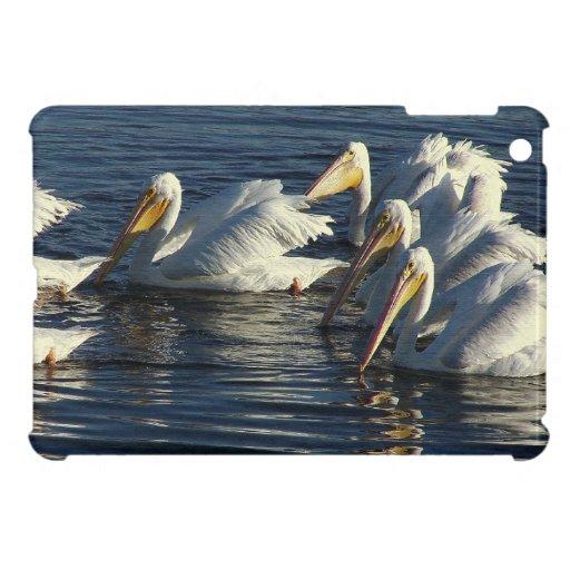Pelican Bird iPad Mini Case