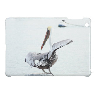 Pelican Bird iPad Mini Case