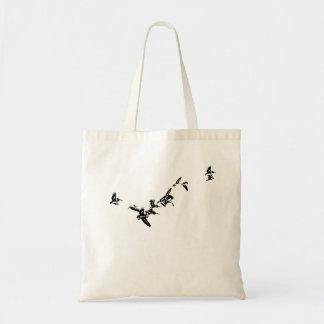 Pelican Birds Wildlife Animals Ocean Tote Bag