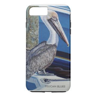 Pelican Blues iPhone 8 Plus/7 Plus Case