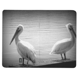 Pelican Buddies 2 Journal
