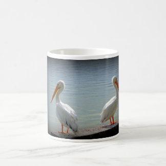 Pelican Buddies Coffee Mug