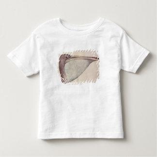 Pelican, c.1590 toddler t-shirt