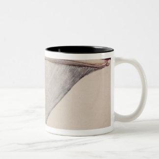 Pelican, c.1590 Two-Tone coffee mug