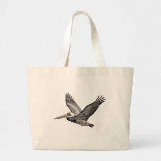 Pelican Clear Bag