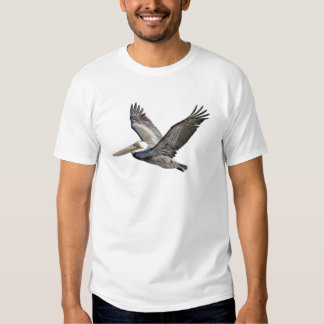 Pelican Clear Tee Shirt