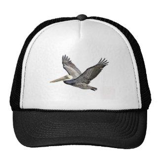 Pelican Clear Trucker Hat