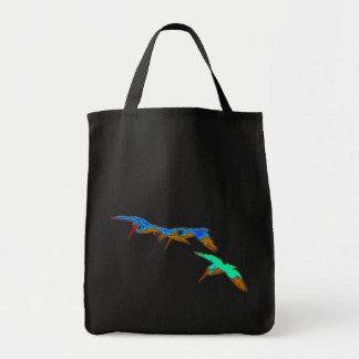 Pelican Cookies Bag