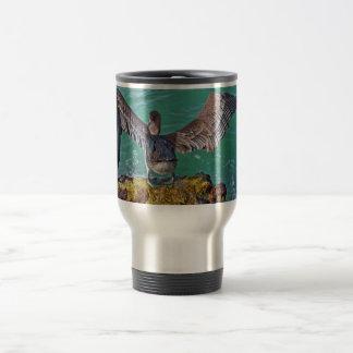 Pelican Dive Travel Mug