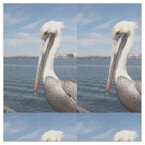 Pelican Fabric