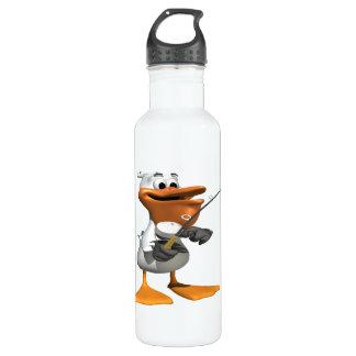 Pelican Fishing Water Bottle
