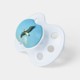 Pelican Flight BooginHead Pacifier