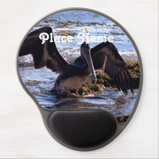 Pelican Gel Mouse Pad