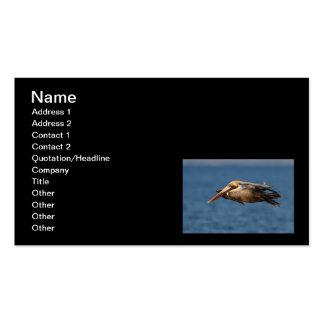 Pelican Glide Business Card
