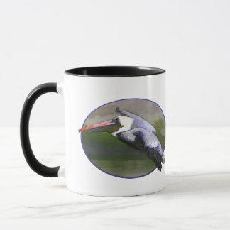 Pelican Landing Mug