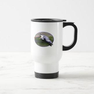 Pelican Landing Travel Mug