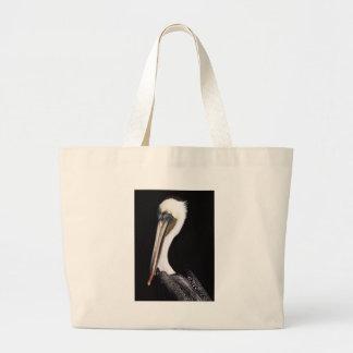 Pelican Large Tote Bag