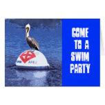Pelican Lifeguard Card