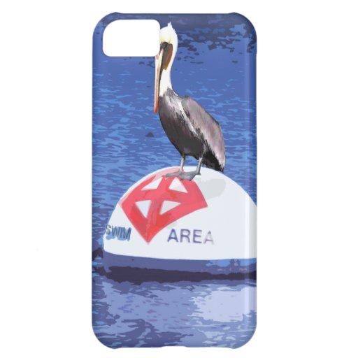 Pelican Lifeguard iPhone 5C Cases