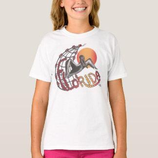 Pelican Net T-Shirt