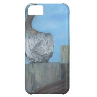 Pelican of Hatteras Ferry Cover For iPhone 5C
