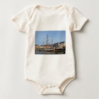 Pelican Of London Baby Bodysuit