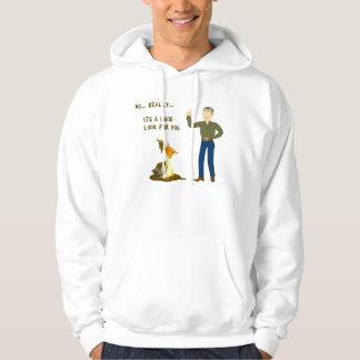 Pelican Oil Company Shirt