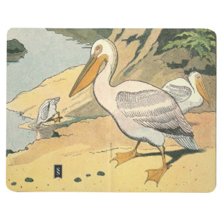 Pelican on the Beach Journal
