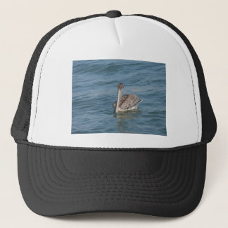 Pelican on the Inter-Coastal Trucker Hat