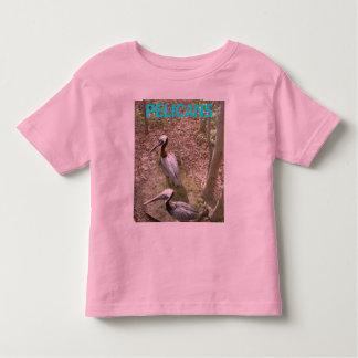 PELICAN PALS - kids shirt