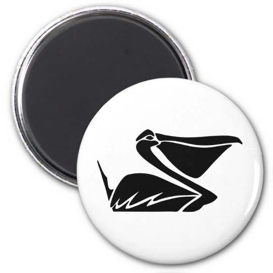 pelican pelican magnet