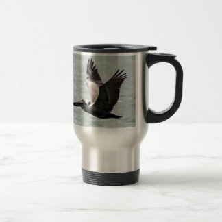 Pelican Photo Travel Mug