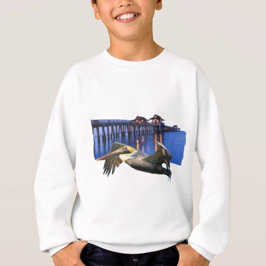 Pelican Pier Sweatshirt
