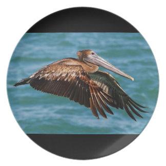 Pelican Plate